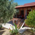 Holiday home Villa Estia,  Pangalochori
