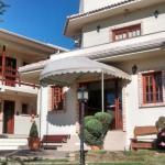 Hotel Pictures: Villa Apart Hotel, Lages