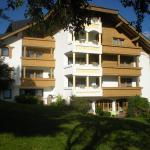 Hotel Pictures: Hotel White Mountain, Telfes im Stubai