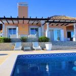 Holiday home Vila Esparto,  Bico Alto