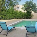 Villa Montout, Carpentras