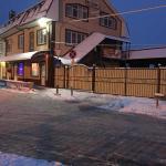 Guest House Tulsky, Tulskiy
