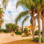Holiday home Villa Rosa, Marina di Ragusa