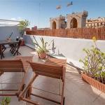 Friendly Rentals Gala, Valencia