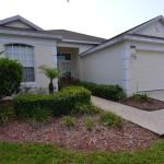 Highlands Reserve Holiday Home 456, Davenport