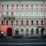 Capital Hotel, Saint Petersburg