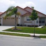Solana Holiday Home 826, Davenport
