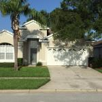 Windsor Palms Holiday Home 8209, Kissimmee
