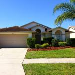 Lindfields Holiday Home 8620, Kissimmee
