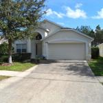 Highlands Reserve Holiday Home 1020,  Davenport