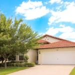 Tuscany Holiday Home 2845,  Kissimmee