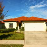 Tuscany Holiday Home 9013, Kissimmee