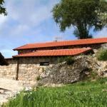 Abrigo de Montanha,  Montalegre