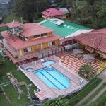 La Selecta Eco Hotel, Pereira