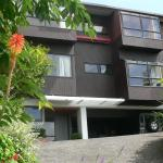 Mount Hobson Apartments, Auckland