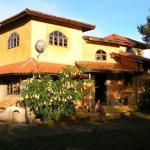 Wonderfull House, Alto Paraíso de Goiás