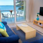 Oceanview Beach Apartment,  Perth