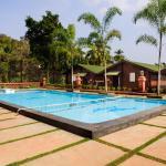Tranquility Cottage Resorts, Baga