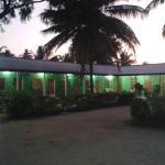 Sea Zone Hotel Nilaveli,  Nilaveli