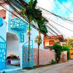 Second Wind Hostel by MNL,  Boracay