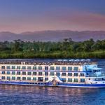 The Oberoi Philae Nile Cruise - Every Wednesday 6 nights - Every Saturday and Tuesday 4 nights, Luxor