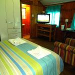 The Glasshouse Guest Lodge, Port Saint John's