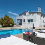 Astarte Villas - Muthee Villa, Laganas