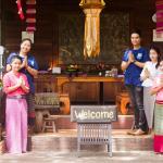 Joy's House & Tour, Chiang Mai