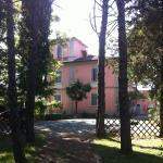 Villa Arianna B&B,  Lari