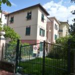 Raffaella, Levanto