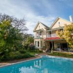 Hacklewood Hill Country House,  Port Elizabeth