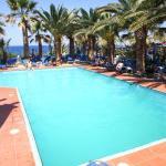 Palm Bay Hotel, Sissi