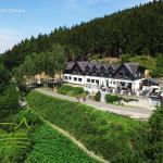 Hotel Pictures: Triniushütte Hotel & Ferienwohnung, Rauenstein
