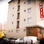 Hotel Morava,  Uherské Hradiště