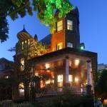 Bonnevue Manor Bed & Breakfast, Toronto