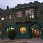Hotel Cordillera,  Talca