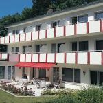 Haus Rasche,  Bad Driburg