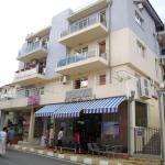 Bona Dea Club Hotel, Sveti Vlas
