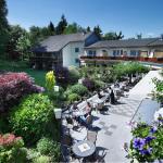 Hotel Pictures: Waldhotel Kurfürst, Kaisersesch