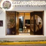 Casa los Cantaros Hotel Boutique, Oaxaca City