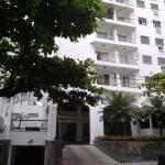 Apartamento Pitangueiras Guarujá, Guarujá