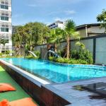 Water Park Condo,  Pattaya South