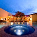 Hotel Los Patios, Cabo San Lucas