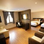 Jeju I Well Hotel, Jeju