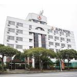 Alps Hotel, Jeju