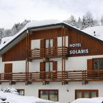 Club Hotel Solaris, Cesana Torinese