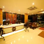 OYO Premium Kakkanad Civil Station,  Cochin