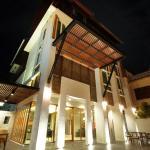 Tapae Gate Villa, Chiang Mai