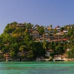 Tropicana Ocean Villas, Boracay
