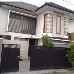 Baliku House, Kerobokan
